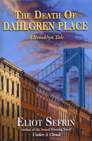 The Death Of Dahlgren Place Book Cover