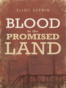 Blood in the Promised Land Book Cover
